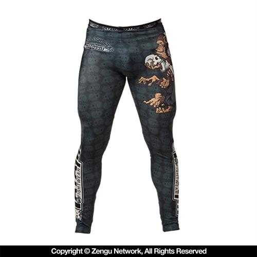 Tatami Tatami Thinker Grappling Tights